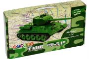 Танк Т-34 (1/30)