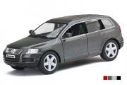 Volkswagen Touareg 2003, цвета в ассортименте (1/38)