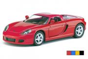 Porsche Carrera GT, цвета в ассортименте (1/36)