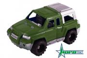 Джип 'Шторм' военный, зеленый