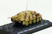 Sd.Kfz. 138/2 Jagdpanzer 38(t) Hetzer Германия 1944 (1/72)