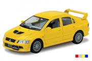 Mitsubishi Lancer Evolution VII, цвета в ассортименте (1/36)