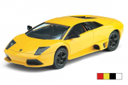 Lamborghini Murcielago LP640, цвета в ассортименте (1/36)