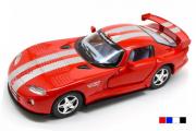 Dodge Viper GTS-R, цвета в ассортименте (1/36)