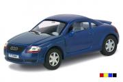 Audi TT Coupe, цвета в ассортименте (1/32)