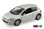 Peugeot 307 XSI 2001, цвета в ассортименте (1/32)