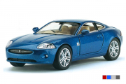 Jaguar XK Coupe, цвета в ассортименте (1/38)