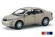 Toyota Corolla, цвета в ассортименте (1/36)