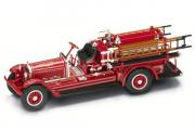 Stutz Model C пожарный 1924, красный (1/43)