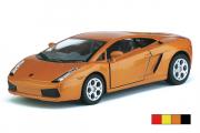 Lamborghini Gallardo, цвета в ассортименте (1/32)