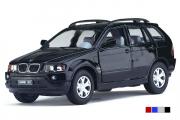 BMW X5, цвета в ассортименте (1/36)