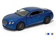 Bentley Continental GT Speed 2012, цвета в ассортименте (1/38)