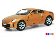 Nissan 350Z, цвета в ассортименте (1/36)