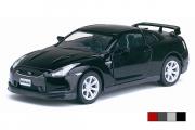 Nissan GT-R R35 2009, цвета в ассортименте (1/36)