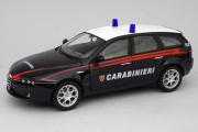 Alfa Romeo 'Carabinieri' (1/43)