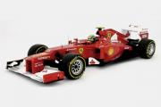 Ferrari F2012 №6 F.Massa (1/43)