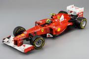Ferrari F1 2012 F.Massa (1/18)
