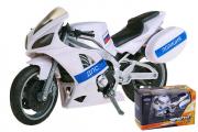 Мотоцикл Emergency Bike Полиция со звуком (3388)4 (1/12)