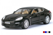 Porsche Panamera S, цвета в ассортименте (1/40)