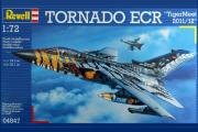 Самолет Tornado ECR 'TigerMeet 2011/12' (1/72)
