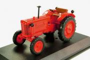 Трактор МТЗ-2 1950, красный (1/43)