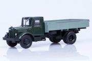 ЯАЗ-200 бортовой, зеленый (1/43)