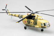 Вертолет Ми-8Т Russian Air Force, песочный/зеленый (1/72)