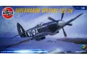 Самолет Supermarine Spitfire F22/24 (1/48)