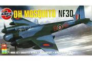 Самолет D.H Mosquito NF30 (1/48)