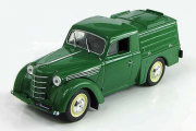 АПА-7 (шасси Москвич-400-420Э), зеленый (1/43)