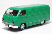 ЕрАЗ-762Б фургон, зеленый (1/43)
