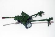 Пушка ЗИС-3-76 (сделано в СССР) (1/43)