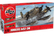 Самолет Junkers Ju52-3M (1/72)