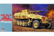 Танк Sd.Kfz 251/22 Ausf. D 'Pakwagen' (1/72)