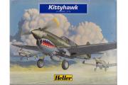 Самолет Kittyhawk (1/72)