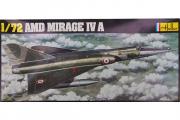 Самолет AMD Mirage IV A (1/72)