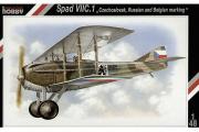 Самолет Spad VIIC.1 (1/48)
