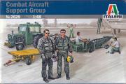 Солдаты Aircraft Support Group (1/48)