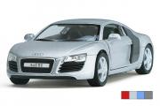 Audi R8, цвета в ассортименте (1/36)
