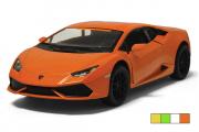 Lamborghini Huracan LP610-4, цвета в ассортименте (1/36)