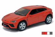 Lamborghini Urus, цвета в ассортименте (1/38)