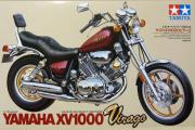 Мотоцикл Yamaha Virago XV1000 (1/12)