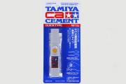 Клей цианоакрилатовый (Cement Quick type)