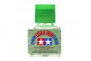 Клей 40 мл супер жидкий с тонкой кисточкой (Extra Thin Cement)