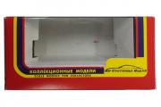 Коробка 'Мир отечественных моделей' легковые Агат (Моссар) (1/43)