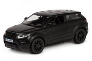 Range Rover Evoque, карбон (1/32)