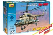 Вертолет МИ-8МТ. Подарочный (1/72)