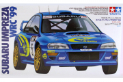 Автомобиль Subaru Impreza WRC'99 (1/24)