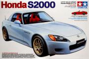 Автомобиль Honda S2000 (2001 Verdion) (1/24)
