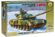 Танк Т-80УД (1/35)